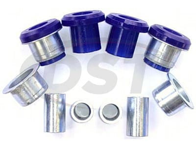 SuperPro Front Control Arm Bushings for 124