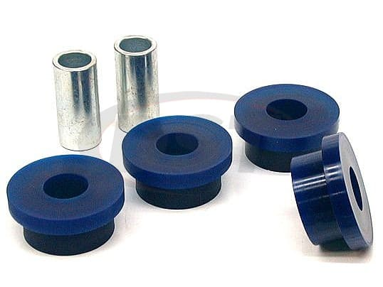 spf0237k Front Sway Bar Bushing - To Lower Control Arm