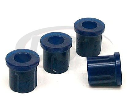 spf0244k Rear Leaf Spring Bushing - Front Eye - 18mm Pin