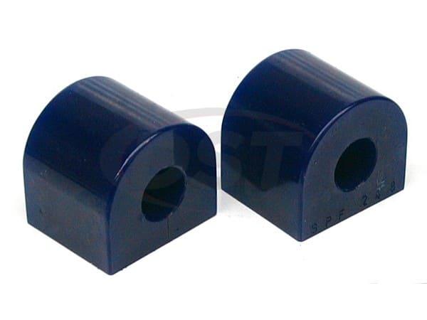 spf0248-20k Front Sway Bar Bushing - 20mm (0.78 Inches) - Measure Bar Diameter