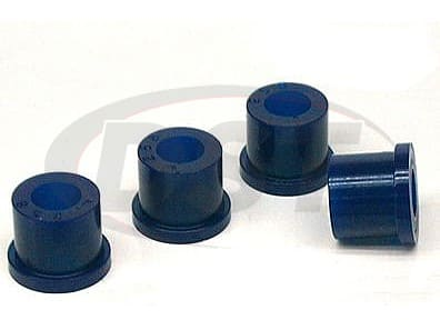 spf0258-95k Front Lower Control Arm Bushing - Inner Position