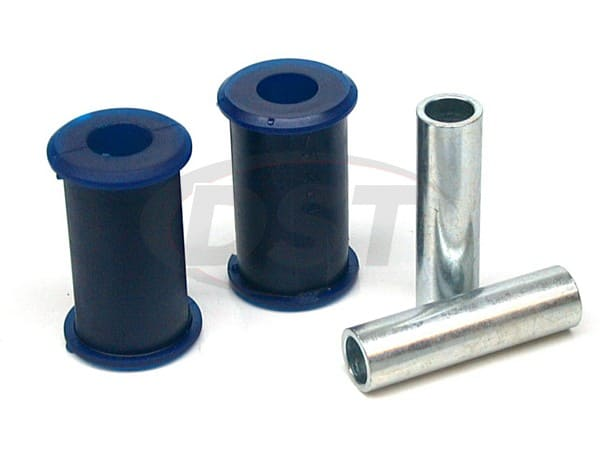 Front Lower Control Arm Bushing - Inner Position - 6 Cylinder Only - 14mm ID Tube