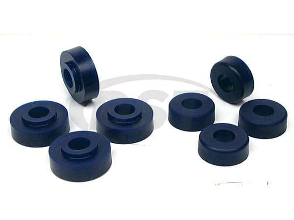 spf0264k Front Crossmember Bushing - To Chassis