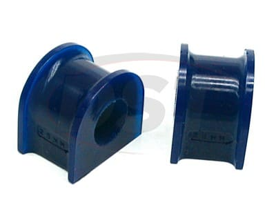 SuperPro Front Sway Bar Bushings for Accord, Prelude
