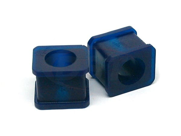 spf0284k Front Sway Bar Bushing - 24mm (0.94 inches) - Square - Measure Bar Diameter