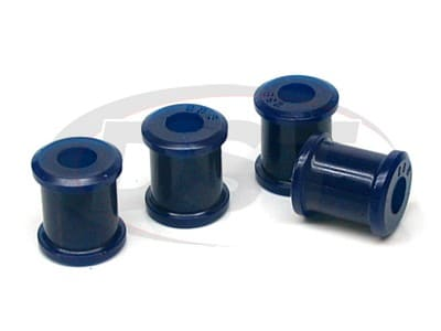 SuperPro Front Control Arm Bushings for TR2, TR3A, TR3B, TR4, TR4A, TR6