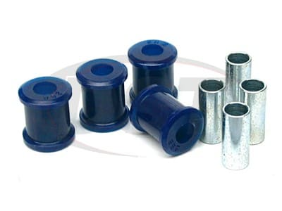 SuperPro Front Control Arm Bushings for TR4A, TR6