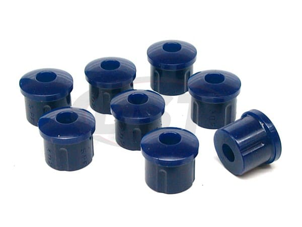 spf0302k Rear Leaf Spring Bushing - Rear Position