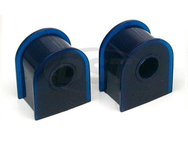 spf0304-16k Front Sway Bar Bushing - 16mm (0.62 Inches) - Measure Bar Diameter