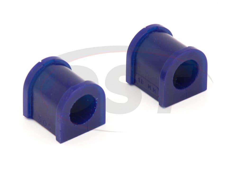 spf0305-18k Rear Sway Bar Mount Bushing - 18mm