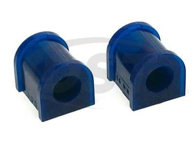 SuperPro Rear Sway Bar Bushings for 323, Protege