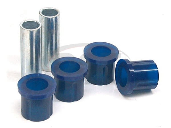 spf0311hk Rear Leaf Spring Bushing - Rear Position
