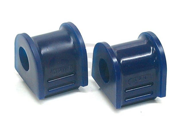 spf0329-27bk Front Sway Bar Bushing - 27mm (1.06 inches) - Measure Bar Diameter