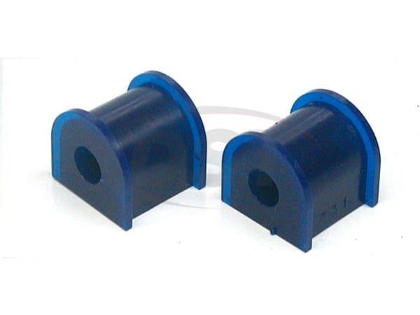 spf0331-19k Sway Bar Bushings - 19mm (0.74 Inches) - Measure Bar Diameter