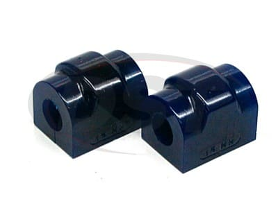 SuperPro Rear Sway Bar Bushings for Z3