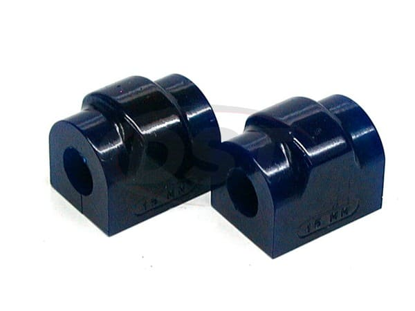 Rear Sway Bar Bushing - 14mm (0.55 Inches) - Measure Bar Diameter