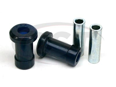 SuperPro Front Control Arm Bushings for 626, RX-7