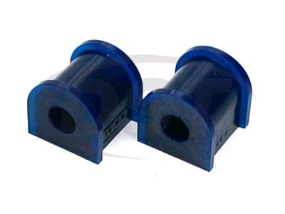 SuperPro Rear Sway Bar Bushings for Camry