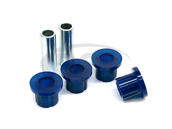spf0471k Rear Spring Bushing Kit 4 Bushes 2 Tubes