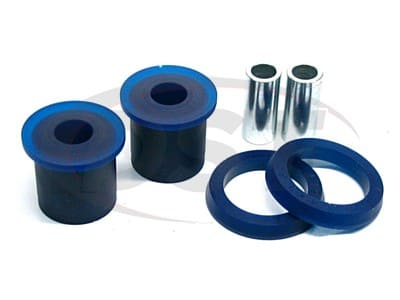 SuperPro Front Control Arm Bushings for Bronco, F-100