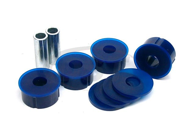spf0481k Rear Lower Trailing Arm Bushings - Front Postion