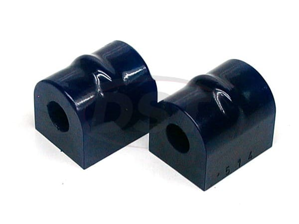 spf0514-14k Rear Sway Bar Bushings - 14mm (0.54 Inch)