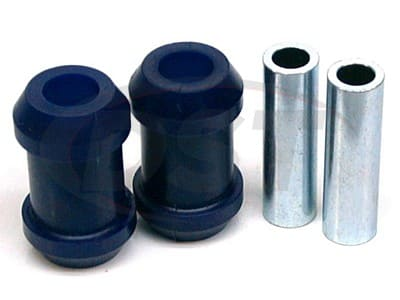 SuperPro Front Control Arm Bushings for RX-4