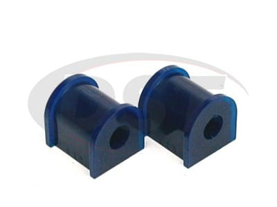 SuperPro Rear Sway Bar Bushings for Corolla