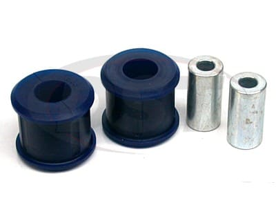 SuperPro Front Control Arm Bushings for Beetle