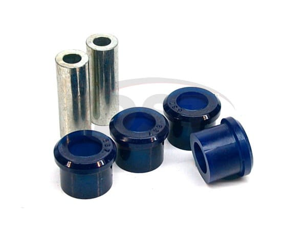 spf0637k Front Lower Control Arm Bushings - Front Position
