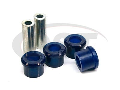 SuperPro Front Control Arm Bushings for 240