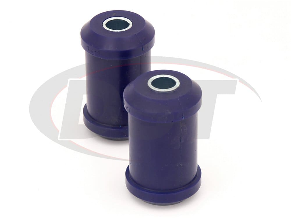 spf0639k Rear Lower Trailing Arm Bushings - Front Position