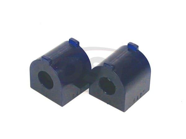 spf0642-18k Universal Sway Bar Bushings - 18mm (0.71 in)