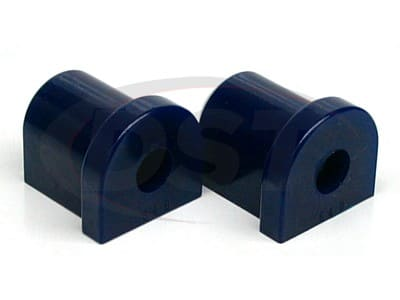 SuperPro Front Control Arm Bushings for 924