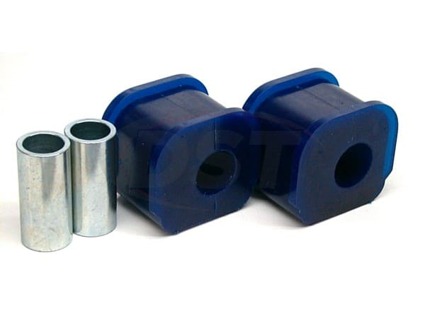 spf0673-70k Rear Control Arm Bushings - Inner Front Position