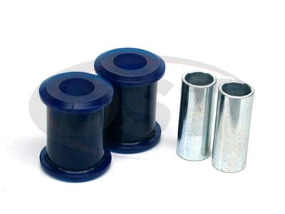 SuperPro Front Control Arm Bushings for Swift