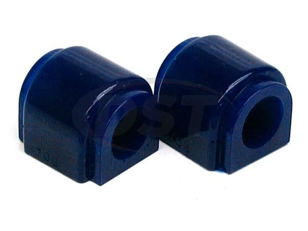 spf0708-22k Front Sway Bar Mount To Chassis Bushing