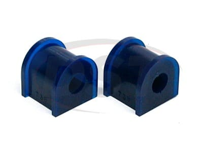 SuperPro Rear Sway Bar Bushings for RX-7
