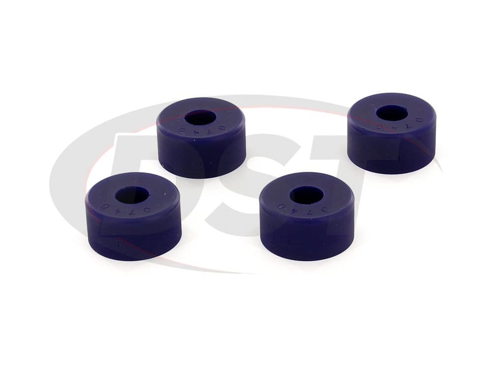 spf0740k Front Upper and Lower Shock Bushings
