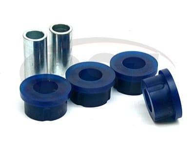 SuperPro Front Control Arm Bushings for Charade