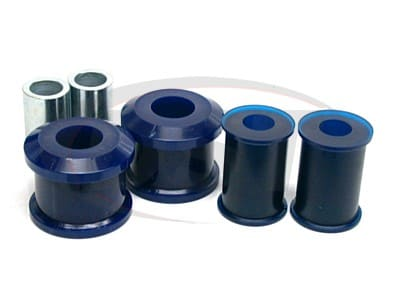 SuperPro Front Control Arm Bushings for 164, 9000