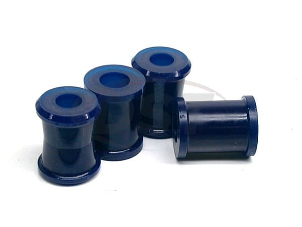 spf0784k Front Upper Control Arm Bushing - Inner and Outer Position