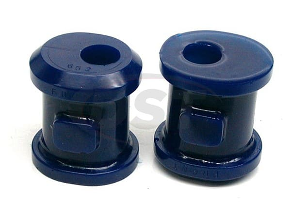 spf0788k Front Lower Control Arm Bushing - Rear Position