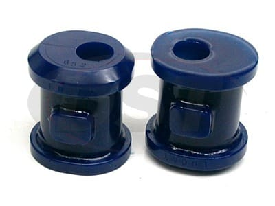 SuperPro Front Control Arm Bushings for Sonata