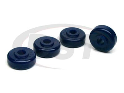 SuperPro Rear Control Arm Bushings for GT6, Herald, Spitfire