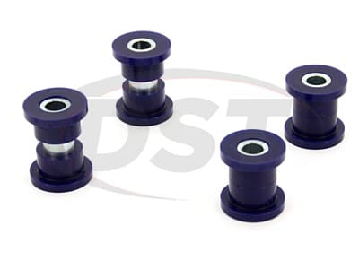 SuperPro Rear Control Arm Bushings for Tiburon, Camry, Corolla