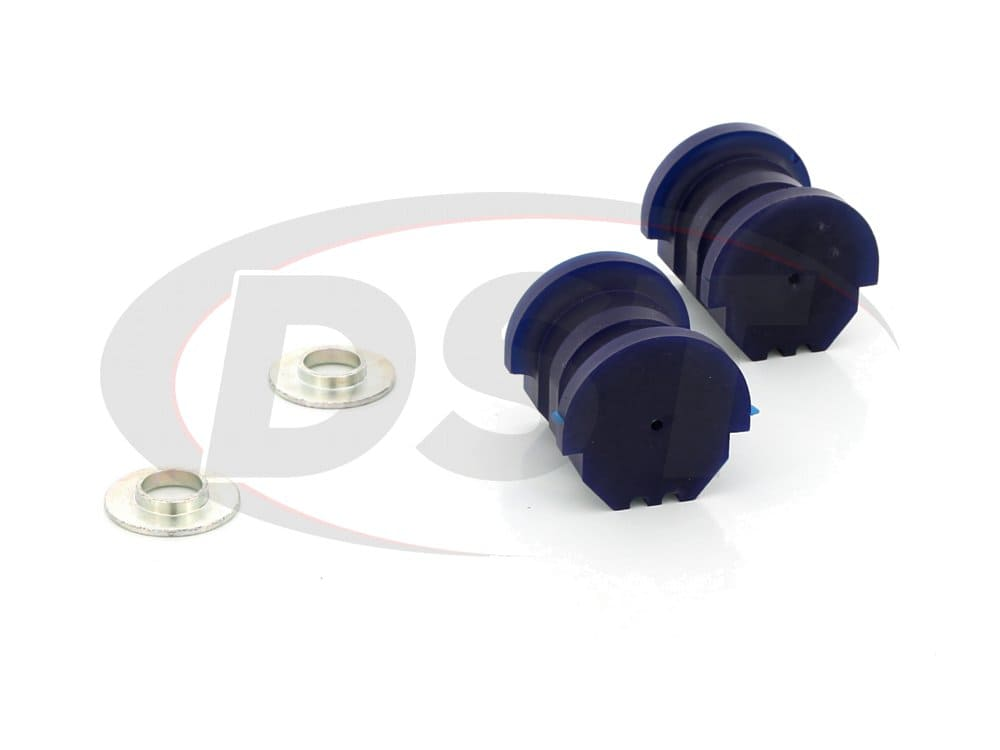 spf0864k Front Lower Control Arm Bushing - Rear Position