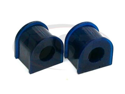 SuperPro Rear Sway Bar Bushings for Rocky