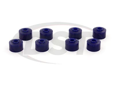 SuperPro Rear Sway Bar Bushings for Excel, Scoupe, G20, 323, 626, MPV, RX-7, 280ZX, Maxima, Stanza, 4Runner, Celica, Corolla, Cressida