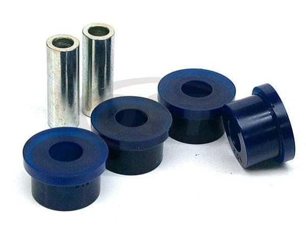 spf0952-80k Front Lower Control Arm Bushings - Front Position